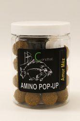 Amino popup 100g Több ízben 20 mm