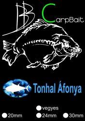 Tonhal Áfonya 5 kg sózott