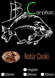 Natúr csoki 5 kg sózott