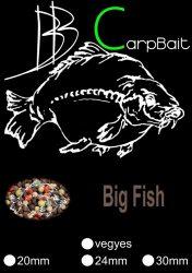 Big Fish 5 kg sózott